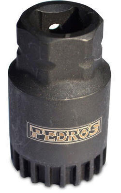 Pedro's Splined Bottom Bracket Socket