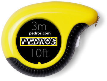 Pedro's Tape Measure