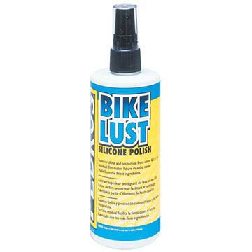 Pedro's Bike Lust Polish (12-ounce Spray)