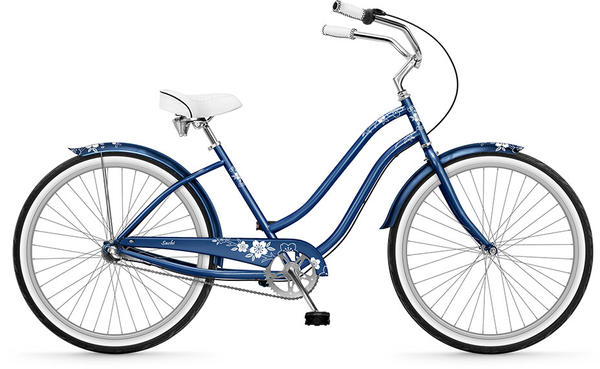 Phat Cycles Sachi 26-inch (3-speed) - Women's
