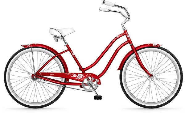 "Phat Cycles Sachi 26"" (1-speed) - Women's"