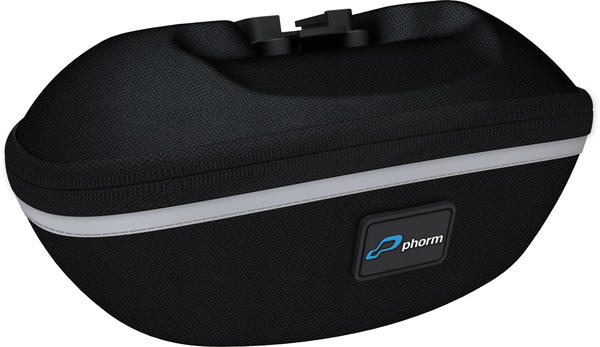 Phorm Large Saddle Bag