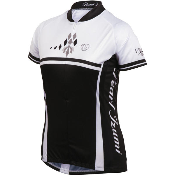 Pearl Izumi Women's Select LTD Jersey Color: Black Soul