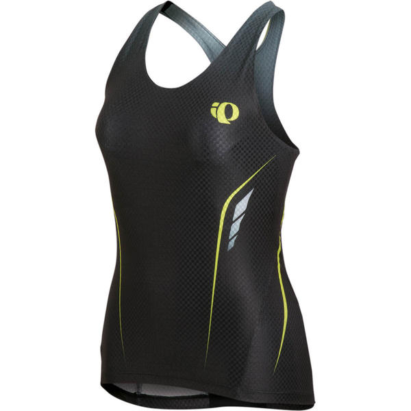 Pearl Izumi P.R.O. In-R-Cool Tri Singlet - Women's Color: Black