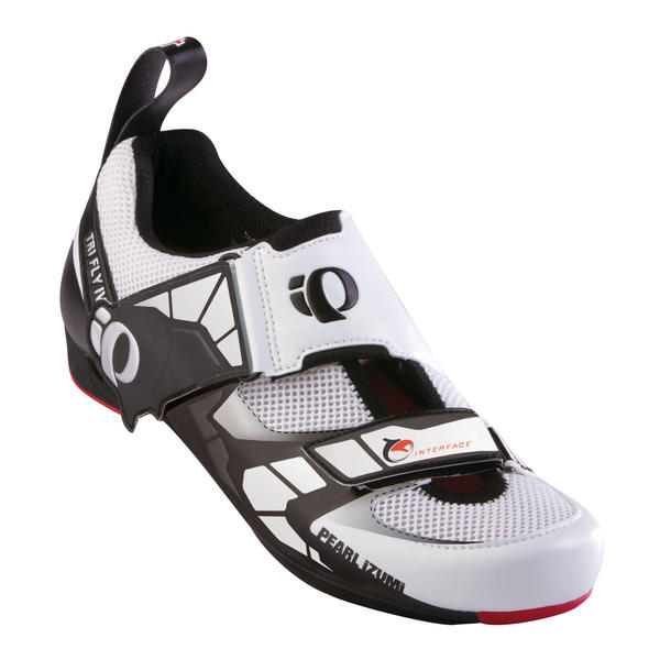 Pearl Izumi Tri Fly IV Shoes