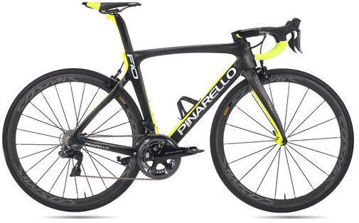 Pinarello Dogma F10 Frameset Image differs from actual product. Complete bike shown.