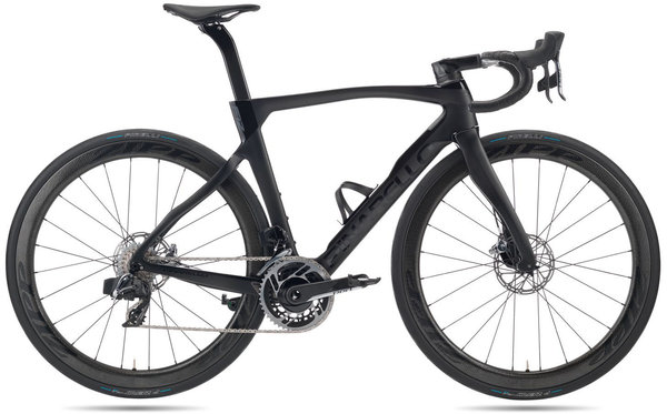 Pinarello Dogma F12 Disc Frameset Image differs from actual product (complete bike shown)