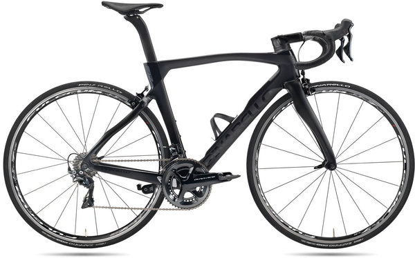 Pinarello Dogma F12 Frameset Image differs from actual product (complete bike shown)