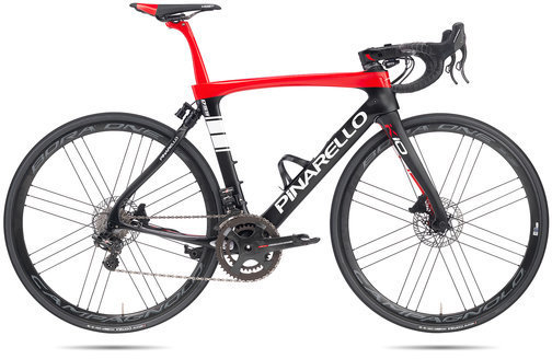 Pinarello Dogma K10S Disk Frameset Image differs from actual product. Complete bike shown.