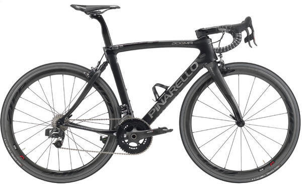 Pinarello Dogma K8-S Frameset Image differs from actual product (full bike shown)