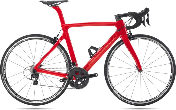 Pinarello GAN 105 Color: Carbon Red