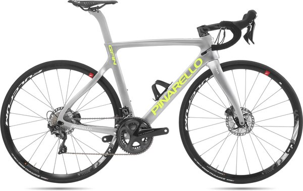 Pinarello GAN Disc Image differs from actual product.