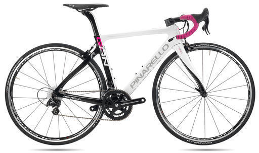 Pinarello Gan S Easy Fit Image may differ from actual product