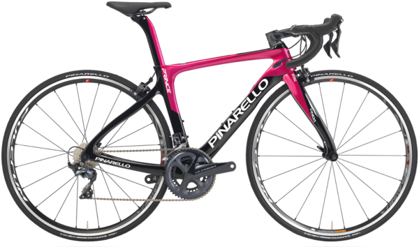 Pinarello Prince Easy Fit Ultegra