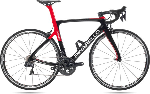 Pinarello Prince Ultegra Color: Carbon Red