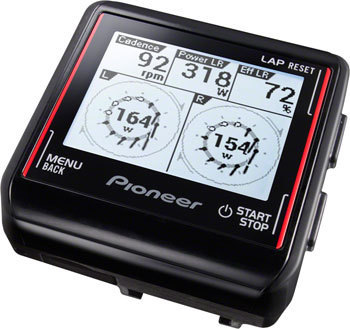 Pioneer SGX-CA500 GPS Cycle Computer Model: SGX-CA500