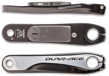 Pioneer Shimano Dura Ace 9000 Single Leg Power Meter