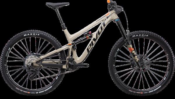 Pivot Cycles Firebird 29 Race XT