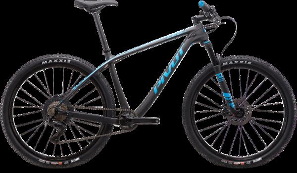 Pivot Cycles LES 27.5 Race XT