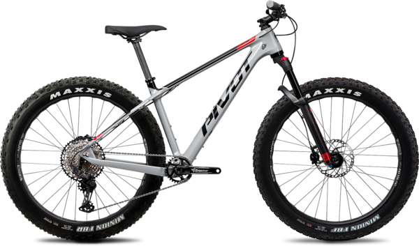 Pivot Cycles LES Fat Pro XT w/Manitou Suspension Fork