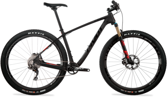 Pivot Cycles LES RACE XT 1x Image differs from actual product