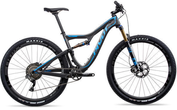 Pivot Cycles MACH 429SL PRO XT/XTR 1x Image may differ from actual product.