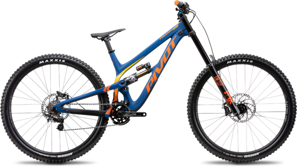 Pivot Cycles Phoenix 29 Race Zee