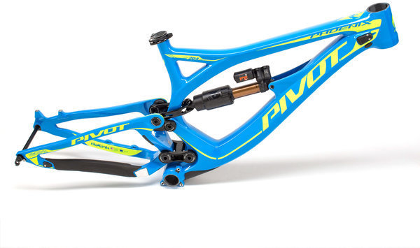 Pivot Cycles Phoenix DH Carbon Frame Kit