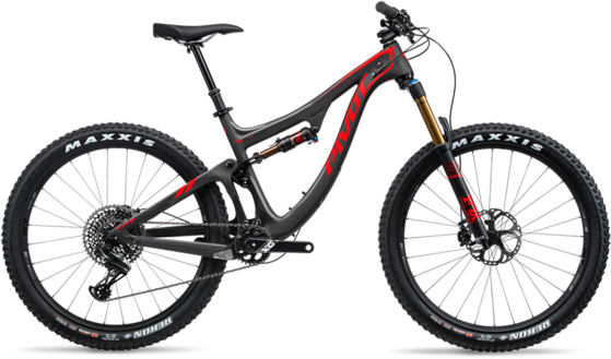 Pivot Cycles Switchblade RACE XT 1x 29