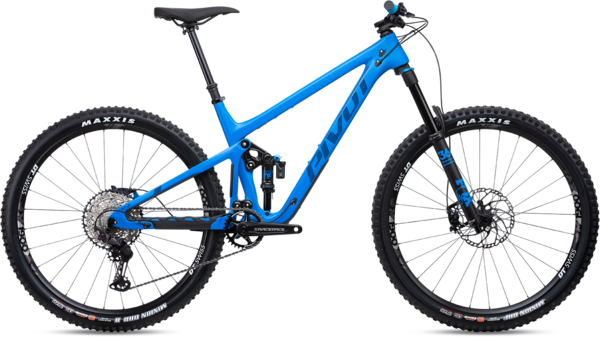 Pivot Cycles Switchblade Race XT 29