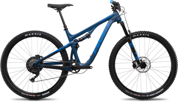 Pivot Cycles Trail 429 Race XT 29