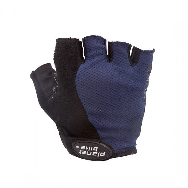 Planet Bike Aries Gloves Color: Royal Blue/Black