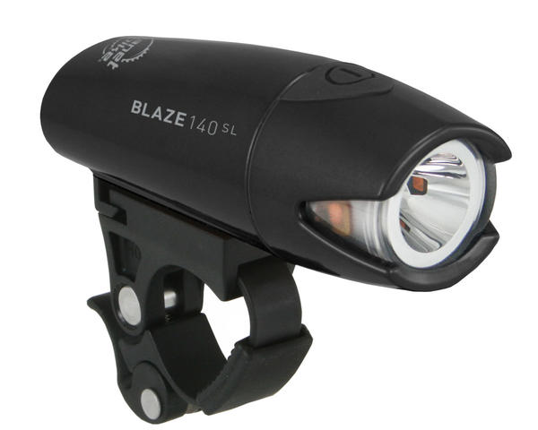 Planet Bike Blaze 140 SL Color: Black