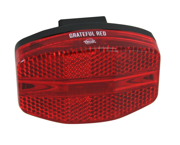 Planet Bike Grateful Red