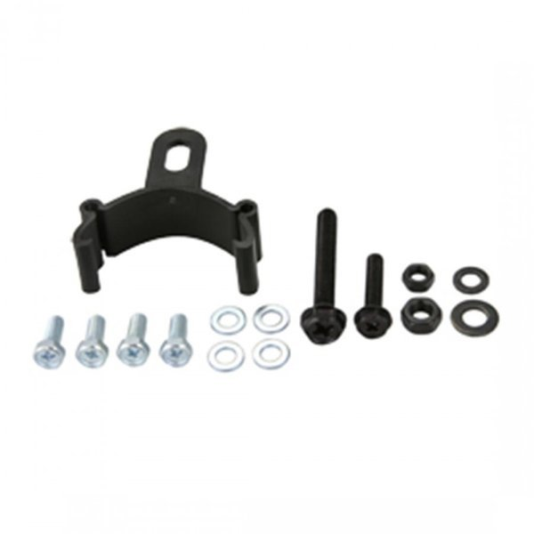 Planet Bike Hardcore Fender Hardware Kit (45mm)