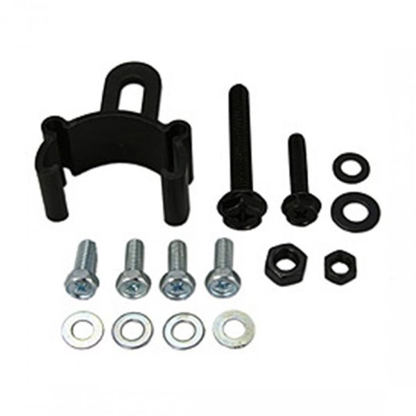 Planet Bike Hardcore Fender Hardware Kit (35mm)