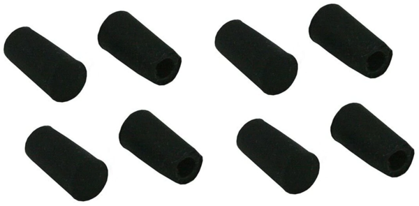 Planet Bike Rubber Stay Caps