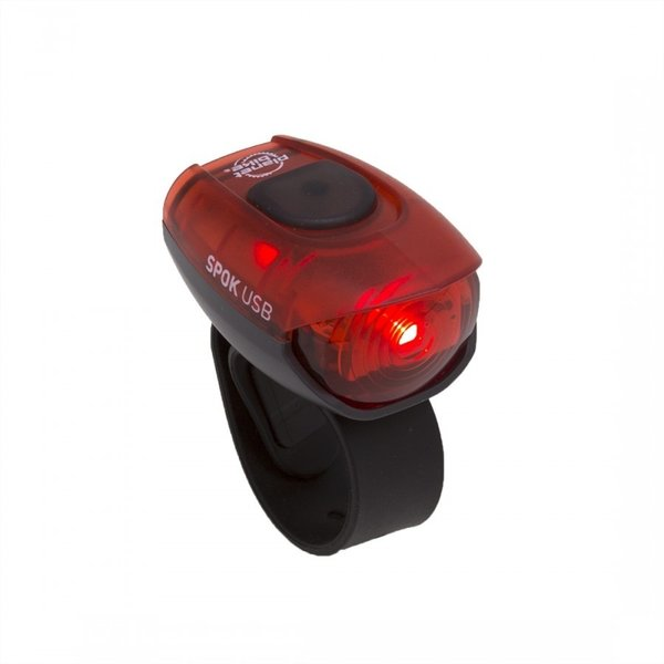 Planet Bike Spok USB Taillight