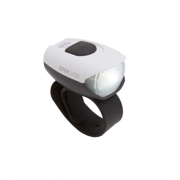 Planet Bike Spok USB Headlight