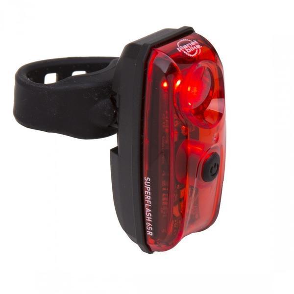 Planet Bike Superflash 65R Bike Tail Light