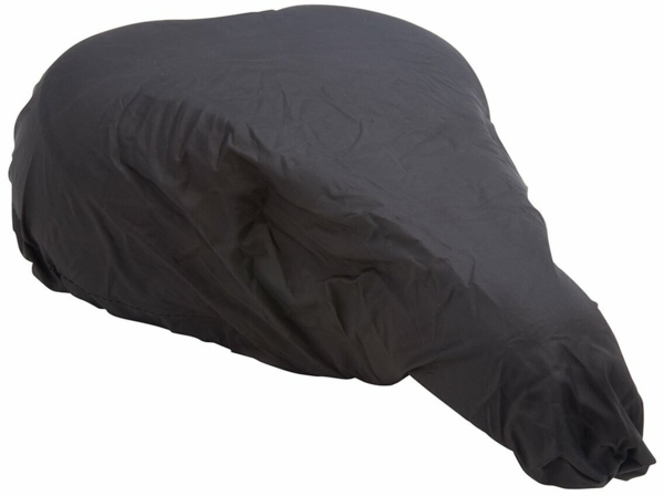 Planet Bike Waterproof Bike Seat Cover - Sport Color: Black