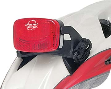 Planet Bike Blinky 3H Taillight