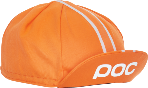 POC Essential Cap Color: Zink Orange