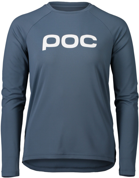 POC Essential MTB Women's Jersey Color: Calcite Blue