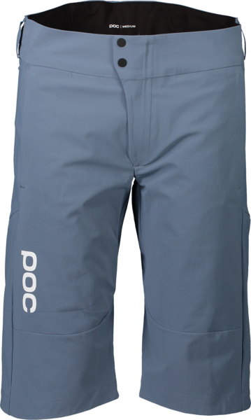 POC Essential MTB Women's Shorts Color: Calcite Blue