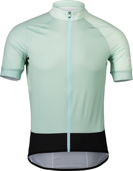 POC Essential Road Jersey Color: Apophyllite Multi Green