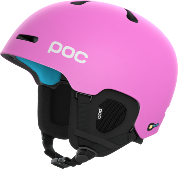 POC Fornix SPIN Color: Actinium Pink