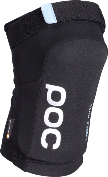 POC Joint VPD Air Knee Color: Uranium Black