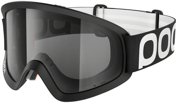 POC Ora Goggles Color: Black