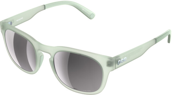 POC Require Color | Lens: Apophyllite Green | Violet/Silver Mirror